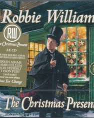 Robbie Williams: Christmas Present - 2 CD