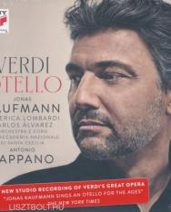 Guiseppe Verdi: Otello - 2 CD