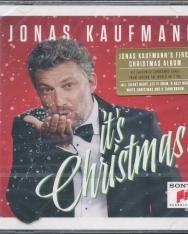 Jonas Kaufmann: It's Christmas!