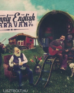 Songs from the Simply English Caravan