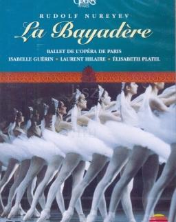 La Bayadére - Nureyev - DVD