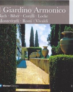 Il Giardino Armonico 11 CD