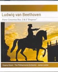 Ludwig van Beethoven: Concerto for piano No. 2,5