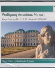 Wolfgang Amadeus Mozart: Piano Concerto K. 467,488, Rondo 382,386