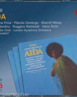 Giuseppe Verdi: Aida - 2 CD