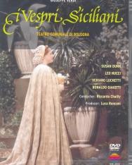 Giuseppe Verdi: I Vespri Siciliani DVD