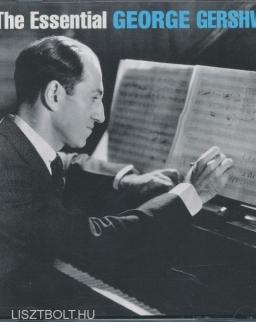 Gershwin Essential - 2 CD