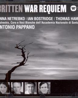 Benjamin Britten: War Requiem