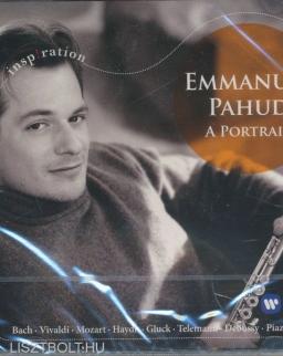 Emmanuel Pahud - A portrait