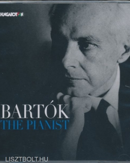 Bartók The Pianist - 2 CD