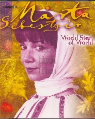 Sebestyén Márta: World star of world music