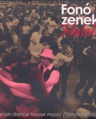 Fonó Zenekar: Hateha! - táncházi slágerek