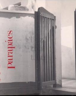 Parapács Zenekar: Bebocsátlak - Felvidéki magyar népzene