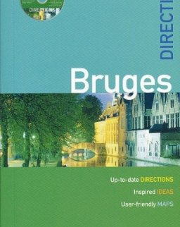 Bruges - Directions + CD-ROM