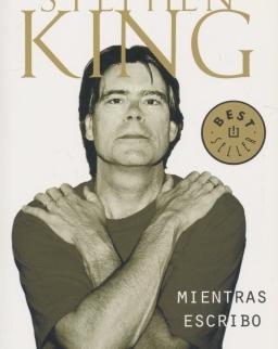 Stephen King: Mientras escribo