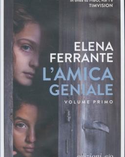 Elena Ferrante: L'amica geniale