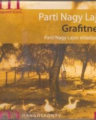 Parti Nagy Lajos: Grafitnesz MP3  - a szerző előadásában