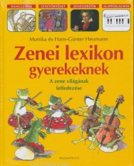 Zenei lexikon gyerekeknek