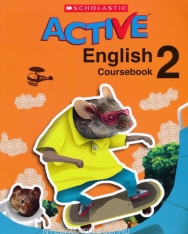 Active English 2 Coursebook