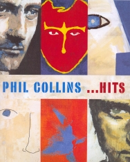 Phil Collins: Hits - ének,zongora,gitár