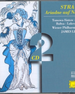 Richard Strauss: Ariadne auf Naxos - 2 CD