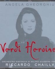 Angela Gheorghiu: Verdi Heroines