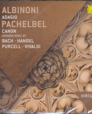Albinoni: Adagio, Pachelbel: Canon and Other Baroque Works