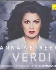Anna Netrebko: Verdi album (Macbeth, Giovanna D'Arco, Don Carlo, Il Trovatore)