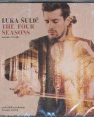 Luka Sulic: The Four Seasons