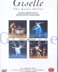 Giselle - Kirov Ballet DVD
