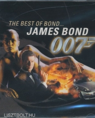 James Bond best of filmzene