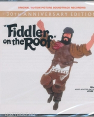 Fiddler on the Roof - soundtrack