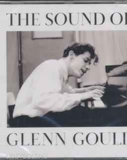 Glenn Gould: The Sound of Glenn Gould