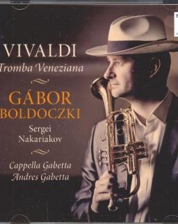 Vivaldi : Tromba Veneziana