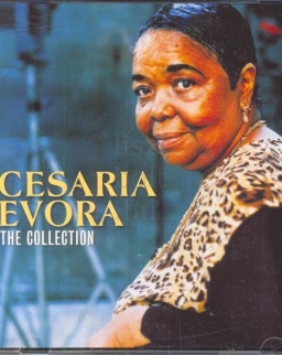 Cesaria Evora: The Collection