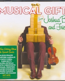 Joshua Bell and Friends: Musical Gifts