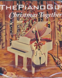 Piano Guys: Christmas Together