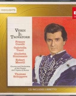 Giuseppe Verdi: Il Trovatore - részletek