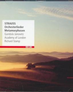 Richard Strauss: Orchesterlieder, Metamorphosen