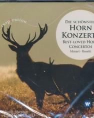 Die schönsten Hornkonzerte / Best-loved Horn concertos
