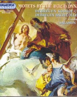 Bach-Dinasztia motettái