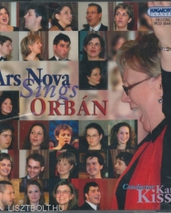 Ars Nova Sings Orbán