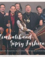 Cimbaliband: Gipsy Fushion