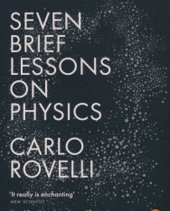 Carlo Rovelli: Seven Brief Lessons on Physics