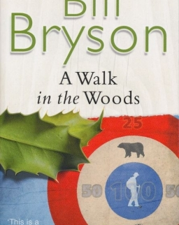 Bill Bryson: A Walk In The Woods