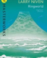 Larry Niven: Ringworld