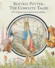 Beatrix Potter the Complete Tales - Audio Book (6 CDs)