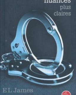 E. L. James: Cinquante nuances plus claires