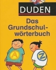 Duden das Grundschulwörterbuch 2002