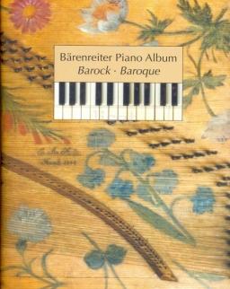 Bärenreiter Piano Album - Barock
